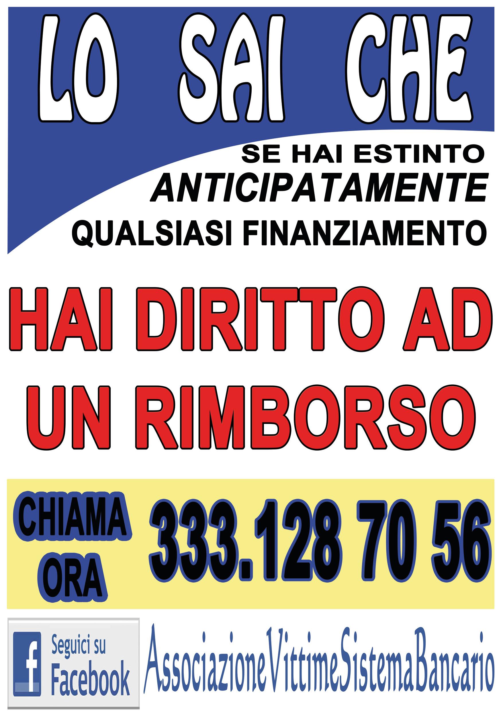 RIMBORSO-AVISB
