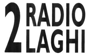 radio2laghi scritta
